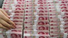 中行王有鑫:通俄门抵消了税改通过对人民币汇率影响