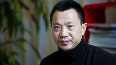吴海:创业者不光要有激情也要有责任