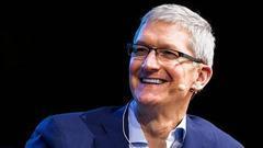蒂姆·库克:苹果经常被人批评 但我从不在乎