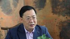 旭辉集团林中:北京房价下跌了10% 明年是买房好时机