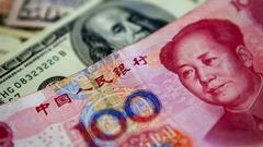 环球时报:中国按对等报复原则对美加征关税清单将完成