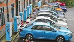 乘联会秘书长:免征新能源汽车购置税是重大利好