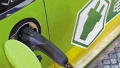 免征购置税落定 新能源汽车板块大爆发相关企业受益