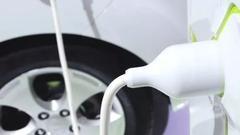 新能源车又见大利好!哪些车企免征购置税的车型最多