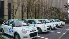 新能源车购置税再免3年 对电池等技术的要求提高