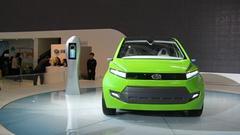新能源车全年销售目标应可达成 2018年有望超100万辆