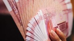 2018年人民币对美元会再次上演惊险时刻?