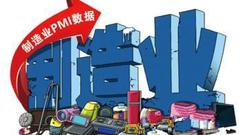 中国12月官方制造业PMI51.6 非制造业PMI55