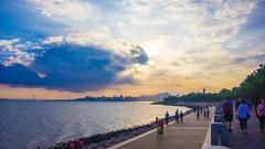 深圳创新发展研究院新年致辞:无限春风海上来