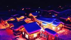 评论:重塑雪乡信誉 需痛定思痛改善旅游环境