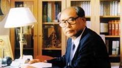 周溪舞:特区初创时期经济体制改革的主要组织者