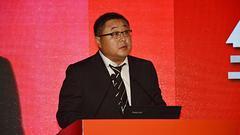 公募20年富国总经理陈戈论道:基民利益优先