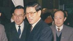 马福元:深圳电子信息产业主要奠基人