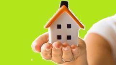 社论:政府不再垄断住房供地 倒逼摆脱土地财政依赖