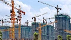 楼市供给侧改革开始 房地产市场迎来土地供应新局面