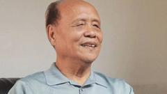 骆锦星:成立了中国首个房地产公司