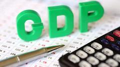 华泰宏观:经济韧性较强 维持2018年GDP增速6.7%预测