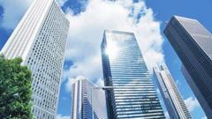统计局解读:一线城市新房和二手房价格同比涨幅均连续15个月回落