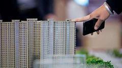 房价环比增幅连续3个月扩大 一手房不排除管制放松
