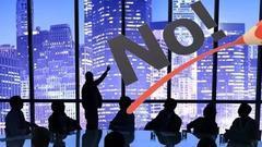 大发审委说NO的22企业现7大通病 32家券商少赚18亿