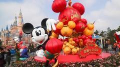 评论:迪士尼VIP插队挤掉了文明 破坏了公平与公正