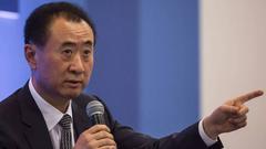 王健林对赌四巨头:万达商管要在2023年11月前上市