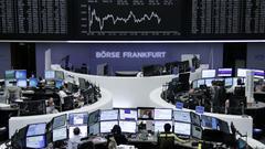对冲基金经理溯源大跌:美股套利交易盛宴退潮