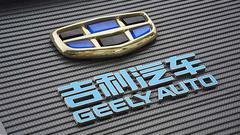 吉利汽车:公司并非吉利控股收购戴姆勒的订约方