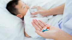 界面:匹多莫德疗效不明 却成医生和家长眼中儿科神药