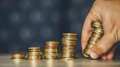 央行:2月份社会融资规模增量比上年同期多828亿元