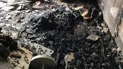 微博大V的家被烧都是电池惹的祸?销量增长衍生问题