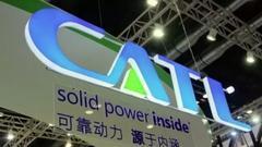 动力电池独角兽冲刺IPO 宁德时代会是下一个富士康?