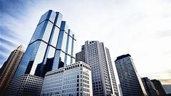 前2月房地产开发投资止跌回升 住宅投资同比增12.3%