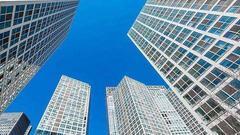 统计局:房价再继续大幅上涨难度比较大