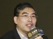 主持人:银监会业务创新协作监管部处长蒋则沈