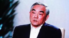 杨凯生:转变经济发展理念 打造现代化金融体系