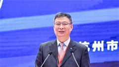 李礼辉:用科技创新推动金融转型升级