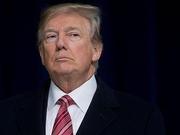 特朗普签署临时拨款法案 美国政府停摆状态将结束