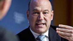 反对关税计划 科恩辞任特朗普首席经济顾问一职