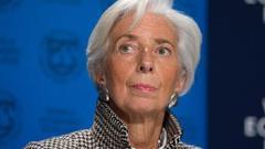 """IMF总裁:美关税行动或引发""""以牙还牙""""式贸易报复"""