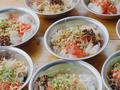 2018中国人新年俗报告:世界美食走进农民餐桌
