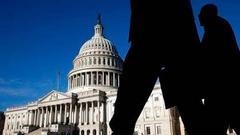 投资者习以为常 美国政府关门不过是又一个插曲