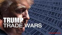 特朗普贸易战威胁恐击溃全球经济的上行态势