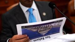 """张军:美国大规模减税法案的""""回流效应"""""""