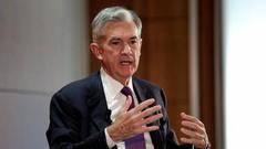美股震荡对美联储政策影响几何?继续推动政策正常化