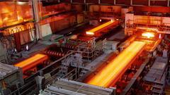 美最新贸易保护冲击调查:中国钢铝行业受影响有限