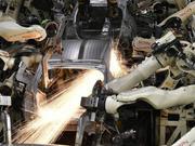 特朗普钢铝关税或导致美国汽车售价上涨300美元