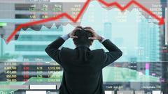 这波暴跌全球股市损失5.2万亿美元