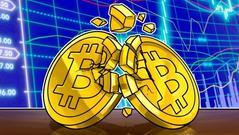 加密货币也暴跌 三小时市值蒸发近130亿美元