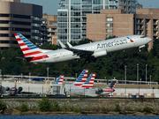 美国航空宣布向员工发放1000美元奖金 庆祝减税